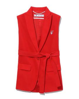Tomboy vest