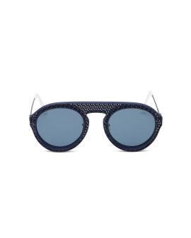 Brow bar sunglasses