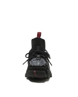 X LES BENJAMINS sneakers