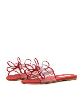 Lola Bow sandals