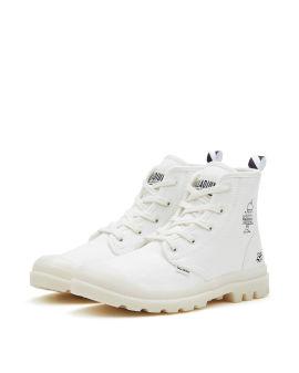 Pampa Hi Snake boots