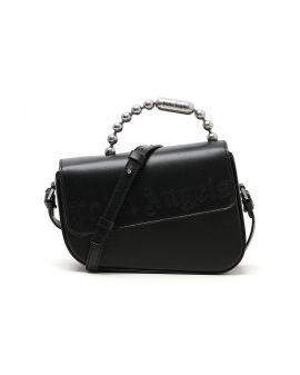 Crash leather bag