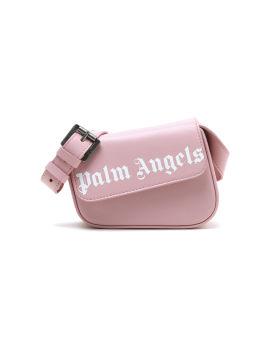 Crash belt bag