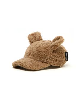 Bear funny cap