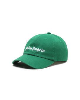 Classic logo cap