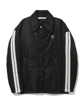 Palm puffer jacket