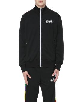 X MISSONI track jacket