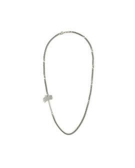 Palm necklace