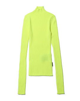 Fluo sweater