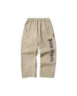 Classic logo pants
