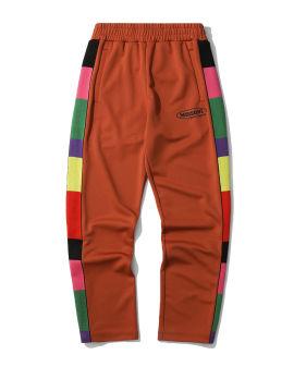 X MISSONI track pants