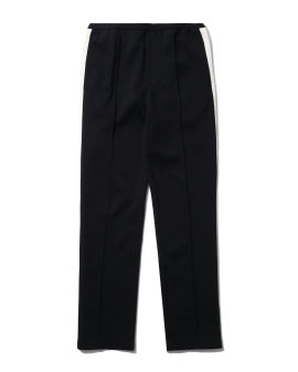 Milano fitted track pants