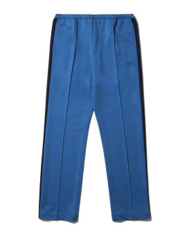 Fitted track pants