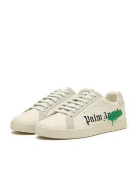 Spray Paint Tennis sneakers