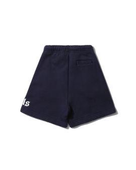 Classic over logo shorts