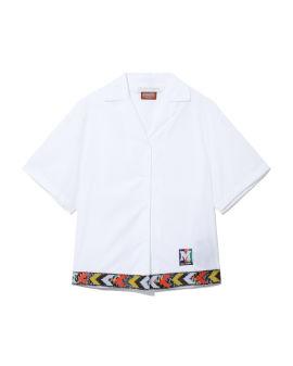 X Missoni bowling shirt
