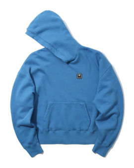 Logo Tape Palm hoodie