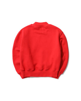 Classic logo sweater