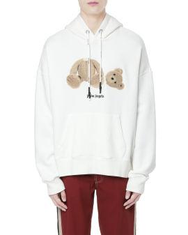Kill The Bear print hoodie