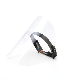 Optical faceshield