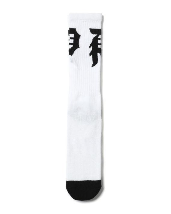 PRIMITIVE Rosebud socks