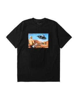 UFO graphic tee