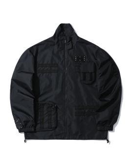 Modular field jacket