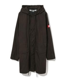 Short Iggy parka jacket