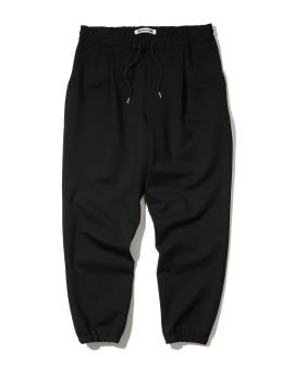 Stretchy sweatpants