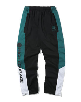 High Courage track pants