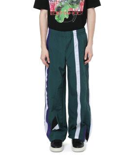 Mutated track pants