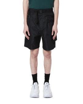 Modular shorts