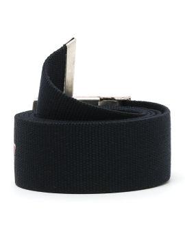 Printed webbing belt