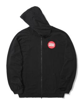 Teenage Dream zip hoodie