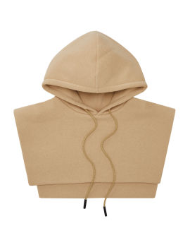 Hooded hat