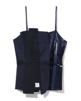 Panel camisole
