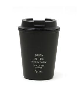 Sleek Unplugged coffee mug
