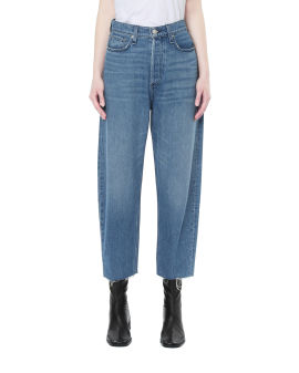 90s High rise jeans