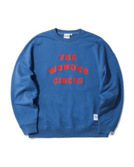 The Wonder Circus sweatshirt