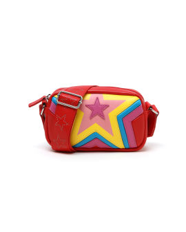 Star crossbody bag