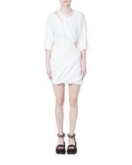 Allison mini dress