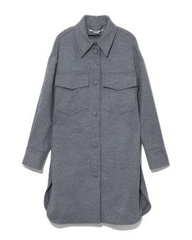 Kerry wool coat
