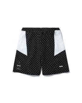 Multi pattern shorts