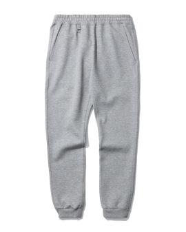 Logo print sweatpants