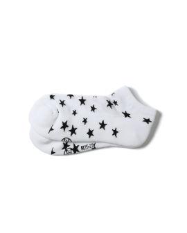Star ankle socks