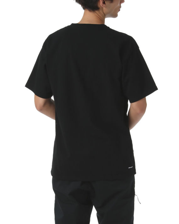Chest patch tee image number 4