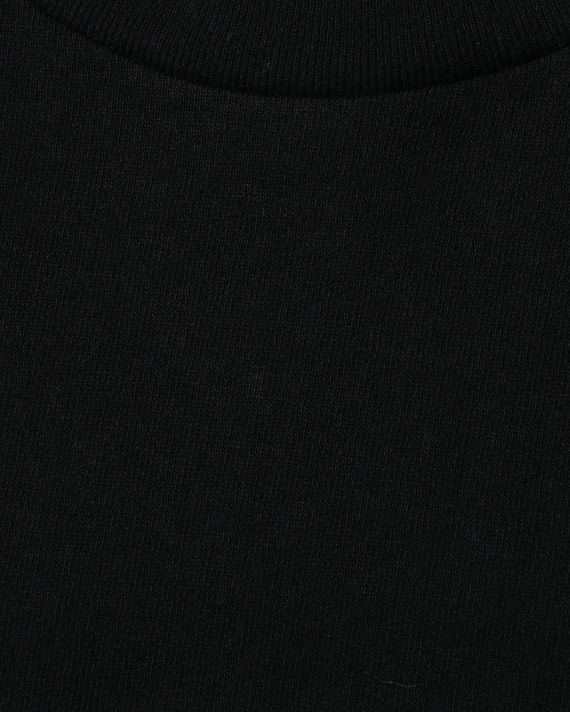 Chest patch tee image number 5