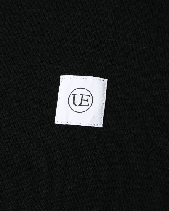 Chest patch tee image number 6
