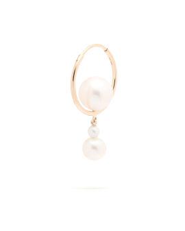 Babylon elipse earrings