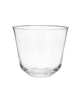 X Serax Grace lead-free transparent crystal glass